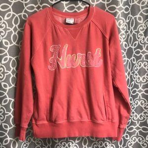 Hurst sweatshirt